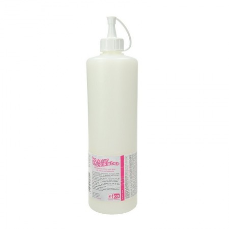 Colle blanche, 5 conditionnements au choix Flacon de 500 ml