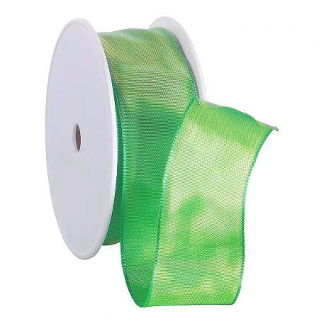 Deco ribbon Standard, Marine, width 40 mm, length 23 m, decorative roll