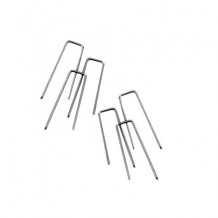 Big Bag of 300 Pins for straw flowers, 25 mm x 6 mm